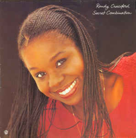 Randy Crawford ‎– Secret Combination