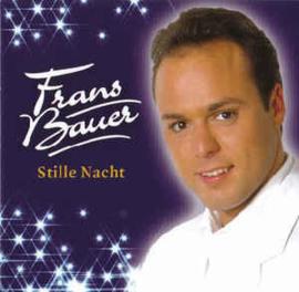 Frans Bauer – Stille Nacht (CD)