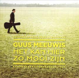 Guus Meeuwis – Het Kan Hier Zo Mooi Zijn (CD)