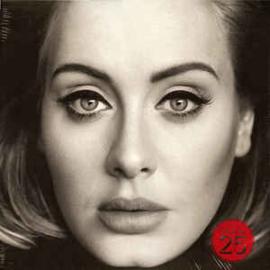 Adele  – 25 (LP)