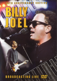 Billy Joel – Broadcasting Live: 35th Anniversary Edition (DVD)