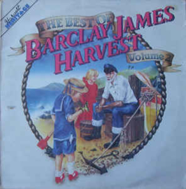 Barclay James Harvest ‎– The Best Of Barclay James Harvest Volume 2