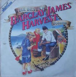 Barclay James Harvest – The Best Of Barclay James Harvest Volume 2