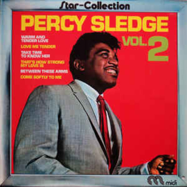 Percy Sledge ‎– Star-Collection Vol. II