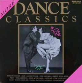 Various – More Dance Classics