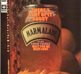 Marmalade ‎– There's A Lot Of It About