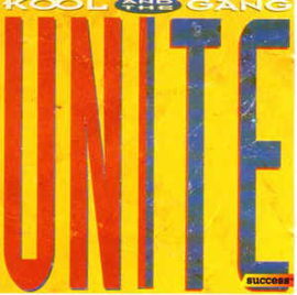 Kool And The Gang ‎– Unite (CD)
