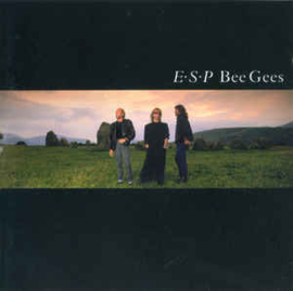 Bee Gees – E-S-P (CD)