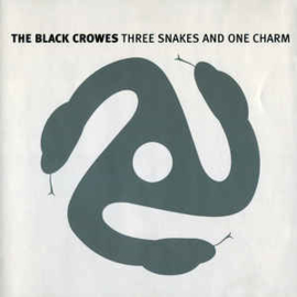 Black Crowes – Three Snakes And One Charm (CD)