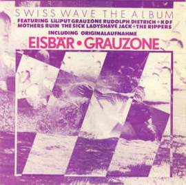 Various ‎– Swiss Wave The Album