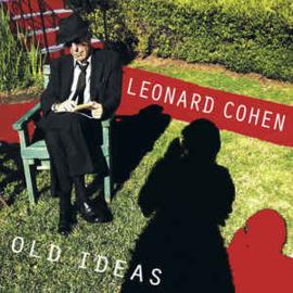 Leonard Cohen – Old Ideas (CD)