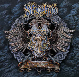 Skyclad ‎– The Wayward Sons Of Mother Earth (CD)