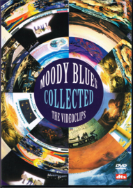 Moody Blues – Collected The Videoclips (DVD)