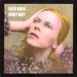 David Bowie ‎– Hunky Dory