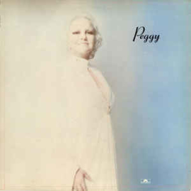 Peggy Lee ‎– Peggy