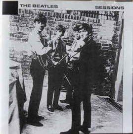 Beatles ‎– Sessions (CD)