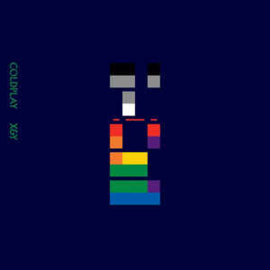 Coldplay ‎– X&Y (CD)