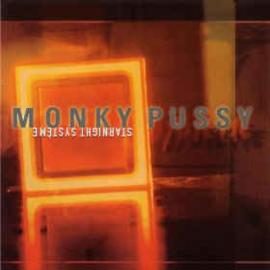 Monky Pussy – Starnight Système (CD)
