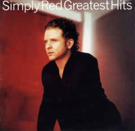 Simply Red ‎– Greatest Hits (CD)