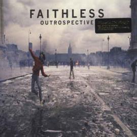 Faithless – Outrospective (2LP)