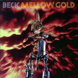 Beck ‎– Mellow Gold (CD)