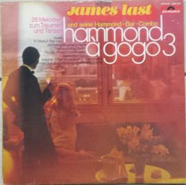 James Last Und Seine Hammond-Bar-Combo – Hammond À GoGo 3