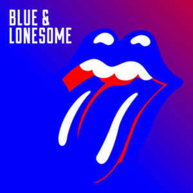 Rolling Stones ‎– Blue & Lonesome (CD)