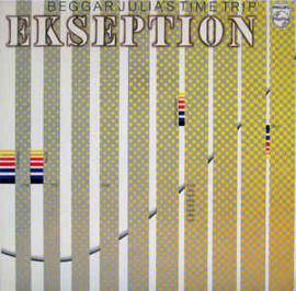 Ekseption – Beggar Julia's Time Trip
