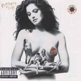 Red Hot Chili Peppers ‎– Mother's Milk (CD)