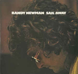 Randy Newman ‎– Sail Away