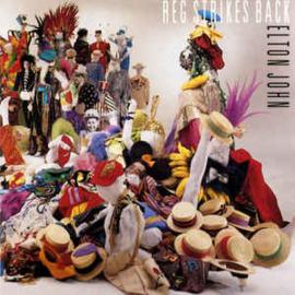 Elton John – Reg Strikes Back (CD)