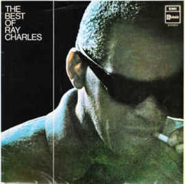 Ray Charles – The Best Of Ray Charles