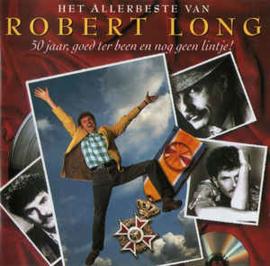 Robert Long – Het Allerbeste Van Robert Long (CD)