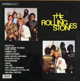 Rolling Stones ‎– The Rolling Stones 3