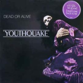 Dead Or Alive – Youthquake