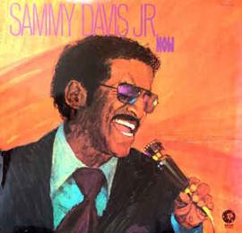 Sammy Davis Jr. – Now