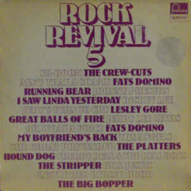 Various ‎– Rock Revival 5