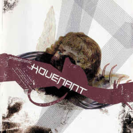 Kovenant – Animatronic (CD)
