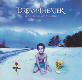 Dream Theater – A Change Of Seasons (CD)