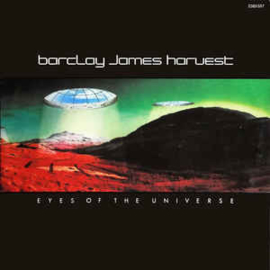Barclay James Harvest – Eyes Of The Universe