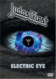 Judas Priest – Electric Eye (DVD)