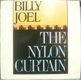 Billy Joel – The Nylon Curtain