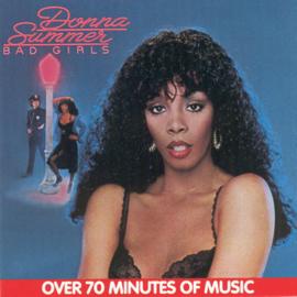 Donna Summer – Bad Girls (CD)