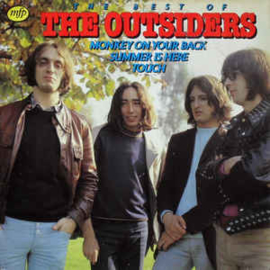 Outsiders – The Best Of The Outsiders