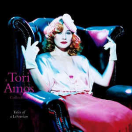 Tori Amos ‎– Tales Of A Librarian (A Tori Amos Collection) (CD)