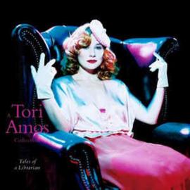 Tori Amos – Tales Of A Librarian (A Tori Amos Collection) (CD)