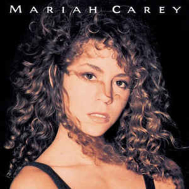 Mariah Carey ‎– Mariah Carey (CD)
