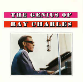 Ray Charles ‎– The Genius Of Ray Charles (CD)