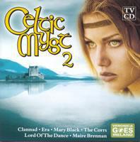 Celtic Myst 2 (CD)