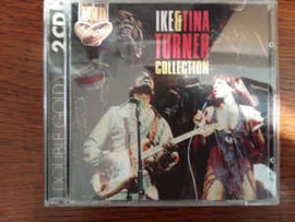 Ike & Tina Turner ‎– Collection (CD)